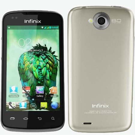 Infinix Surf Smart 3G X351 Specs, Reviews and Price