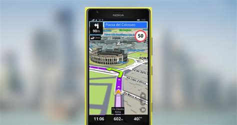Sygic GPS Navigation for Windows Phone is here - Sygic