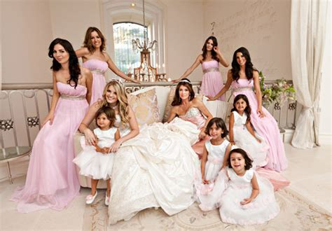 Pandora and Jason's Wedding Album | The Real Housewives of