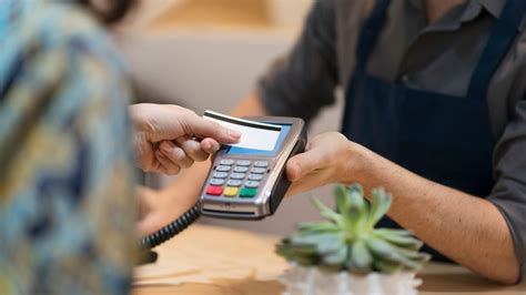 Contactless payments - Guide + Compare cards   Finder NL