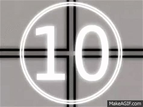 Movie countdown gif 9 » GIF Images Download