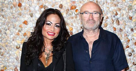 Phil Collins sues ex-wife Orianne Cevey and her new husband