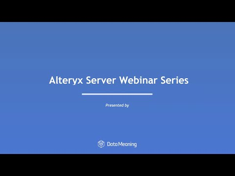 One-Hot Encoding - What's It All About? - Alteryx Community