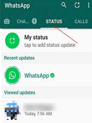 How to Watch Someone's WhatsApp Status without Them Knowing
