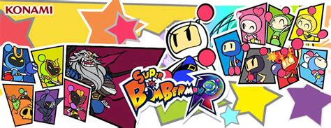 'Super Bomberman R' adds new game mode and characters via