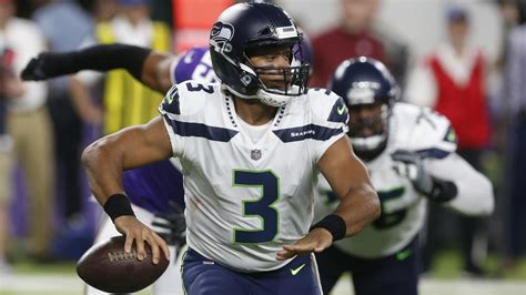 Fantasy Football 2018: Seattle Seahawks Preview - The San