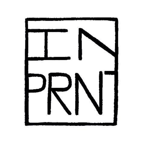 Art Logo Sticker by INPRNT for iOS & Android | GIPHY