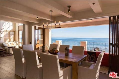 Daisy Fuentes Asks $25,000 a Month for Her Malibu Retreat