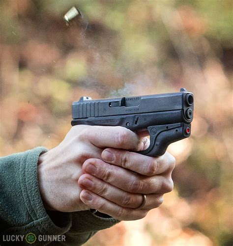 Glock 42 Review - A Deep Look at the