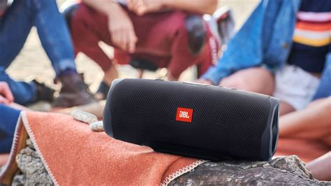 Test: JBL Charge 4 - Allround-PC