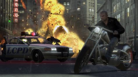 The GTA Place - GTA IV The Lost and Damned Screenshots