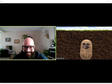 How to put filters on your Zoom video calls »