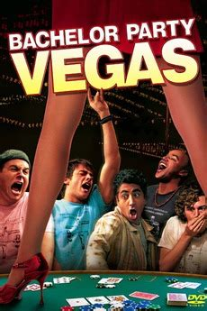 Bachelor Party Vegas (2006) directed by Eric Bernt