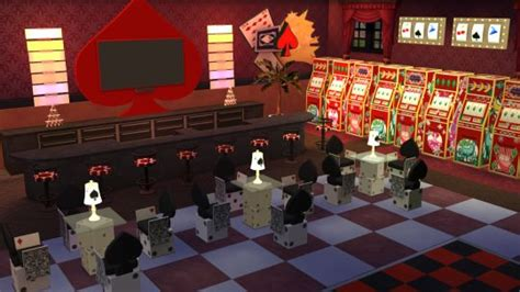 Sims 4 CC's - The Best: Casino Stuff by Brittpinkiesims