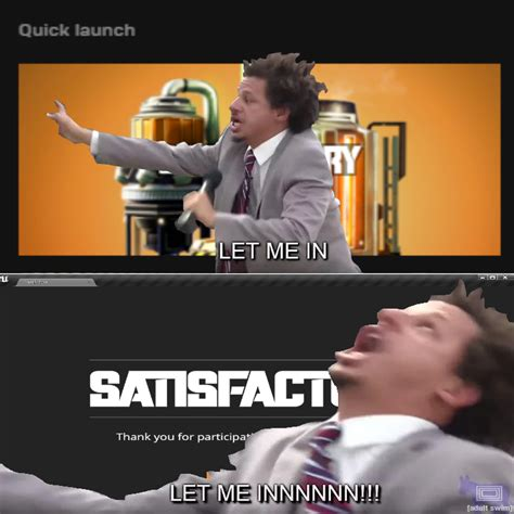 The Funniest Satisfactory Early Access Memes on Reddit