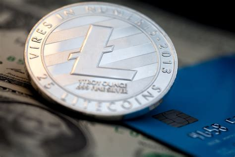 Litecoin Google Searches Hits 12-Month High
