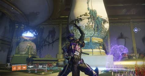 'Destiny 2:' Tribute Hall glitch soon to be patched, the