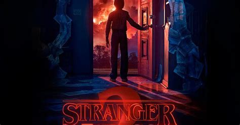 Stranger Things' second season soundtrack hits on October