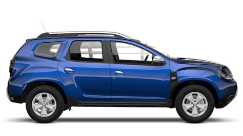 New Dacia Duster Comfort   Finance Available