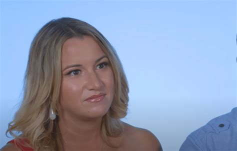 Below Deck Med: Hannah Believes Malia Went To Captain Out