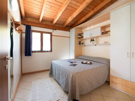 """Die barrierefreien Bungalows """"Free"""" - Camping Capo Ferrato"""