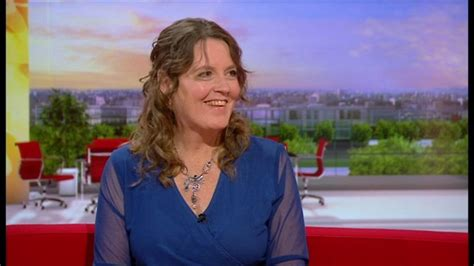 BBC One - Breakfast, 10/09/2012, Bronnie Ware on having a