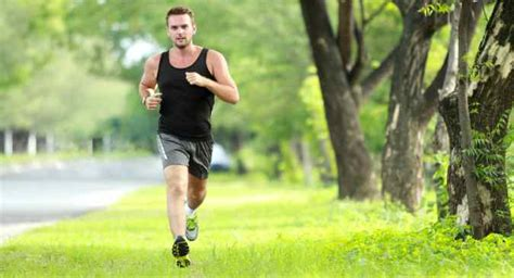 Does running and jogging cause weight gain? - Read Health