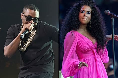 Nas Denies Ex-Wife Kelis' Domestic Abuse Claims and More - XXL