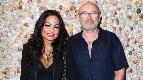Phil Collins' Attorney Says Ex-Wife's Claims That He Has