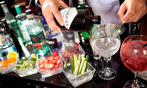 Gin Tasting Hen Parties | Just Excite